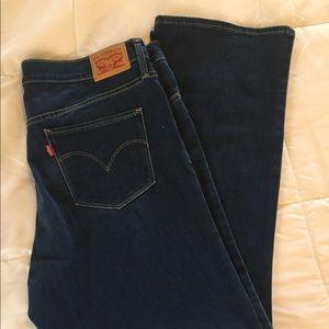Levi 315 Jeans
